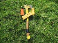 axe wedge